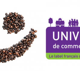 Engagement DDRS Label université du commerce équitable